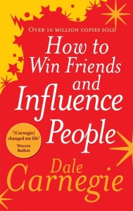 book cover how-to-win-friends-and-influence-people