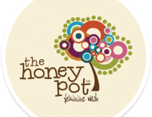Honey Pot – Organic Feminine Wash